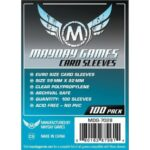 -7028-euro-card-sleeve-pack-of-100-59-mm-x-92-mm