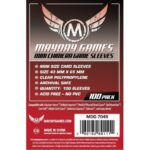-7045-mini-chimera-game-sleeves-43-x-65-mm-100-pack-red
